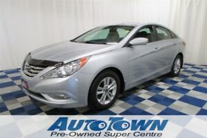 2011 Hyundai Sonata GLS/SUNROOF/HTD SEATS/BLUETOOTH