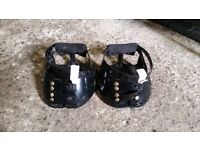 Size 7 Scoot Boots
