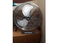 Large 50cm Fan