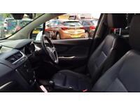 2014 Vauxhall Mokka 1.4T SE 5dr Manual Petrol Hatchback