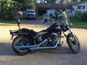 2005 Harley Night Train