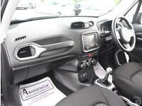 Jeep Renegade 1.6 E-torQ Longitude 5dr 2WD