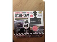 Super Slim Dash Cam