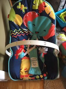 Infant / toddler  chair