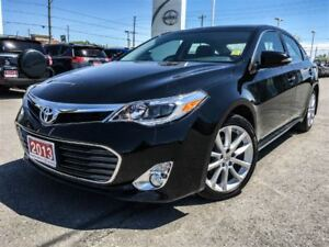 2013 Toyota Avalon XLE-ONE OWNER-DEALER SERVICED!
