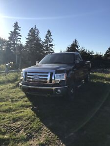 2009 Ford F-150 parts