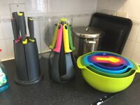 joseph and joseph kitchen utensils