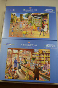 Puzzles for sale