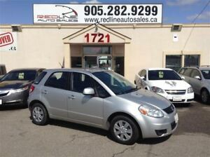 2010 Suzuki SX4 WE APPROVE ALL CREDIT