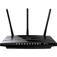 TP Link AC1750 wireless gigabit router