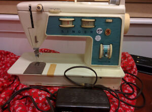 Sewing machines at RE, just 45.00 plus tax