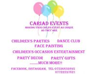 Cariad Dance Club