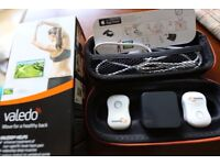 Valedo Medical Gadget for Digital Back Therapy at Home
