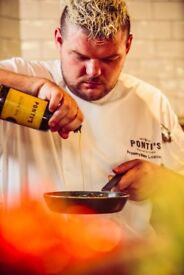 Sous Chef needed at Ponti's Italian Kitchen, Fox Valley