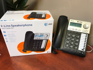 Office Furniture and Phones