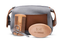 MENS BEARD GROOMING KIT. ***PERFECT GIFT***