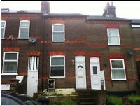 TWO BEDROOM HOUSE FOR RENT..........Myletz are proud to offer this two bedroom house on Milton Road