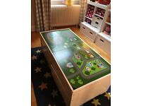 Great Little Trading Company Play Table. Ideal for kids bedroom or toy room. In excellent condition.