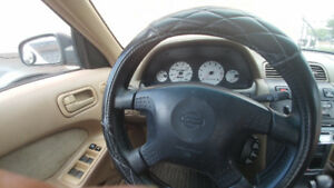 1997 Nissan Maxima SE Other