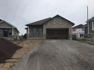 4 Bedrooms BRAND NEW Bungalow House- $2,000