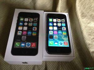Iphone 5S 32Gb avec Bell ou Virgin