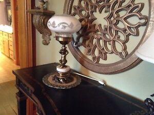 Cupid Table Lamp