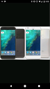 Google pixel trade for iphone 7