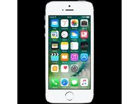 Wanted iPhone 5s or 6 must be unlocked or 02/Giffgaff Cash wtg In Derby