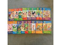 Collection of Enid Blyton Books - 18 books in total, perfect condition