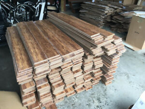 Laminate - Good condition - 5 inch by 4 foot boards