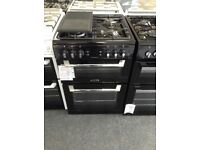 Leisure cuisine master gas cooker. Grill plate top. RRP £549