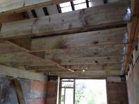 Reliable reasonable building contractor