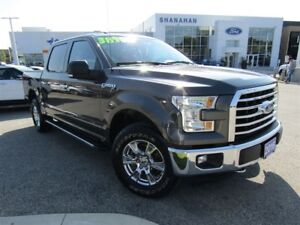 2016 Ford F-150 XLT | LEATHER | $255.05 Bi-Weekly w/ 0 DOWN!