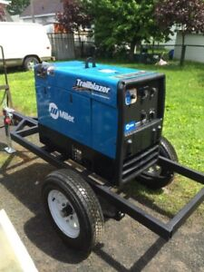 Welding Equipment Rentals