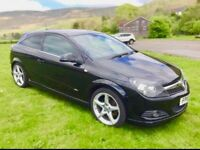 Vauxhall Astra SRI 1.9 CDTI XP (2010) 3 DOOR X PACK