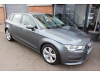 Audi A3 TDI SPORT-BLUETOOTH-POWER FOLDING MIRRORS