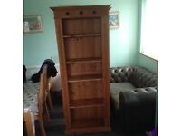 Fab pair of bookcases