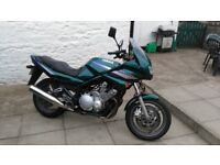 Yamaha XJ900 Diversion for sale may exchange for smaller bike.