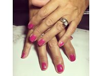 Mobile Beauty, Gel Polish, Shellac, LVL Lashes, Facial Waxing