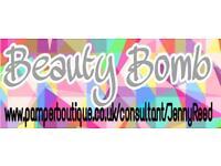 Bath Bombs, Bubble Bars, Candles, Wax Melts, Cosmetics etc.