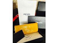 Prada purse for sale