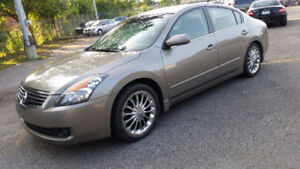 2007 Nissan Altima 2.5S FULL EQUIPE, MAGS 18po MSW Berline