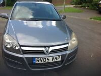 Vauxhall Astra great condition