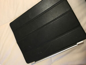 Leather iPad Smart Cover