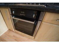 CDA Integrated Electric Oven (CDA SA227SS)