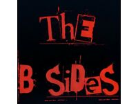 ThE B SiDeS are looking for a new singer