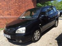 2004 KIA CARENS 2.0L DIESEL ++ STARTS AND DRIVES BARGAIN FAMILY MPV ++ CALL FOR MORE DETAILS