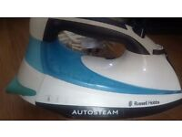 Russell Hobbs 14992-20 AutoSteam Iron