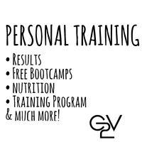 Personal & Partner Training - Grit 2 Valor