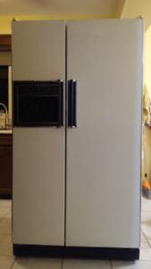 23.6 cubic fridge